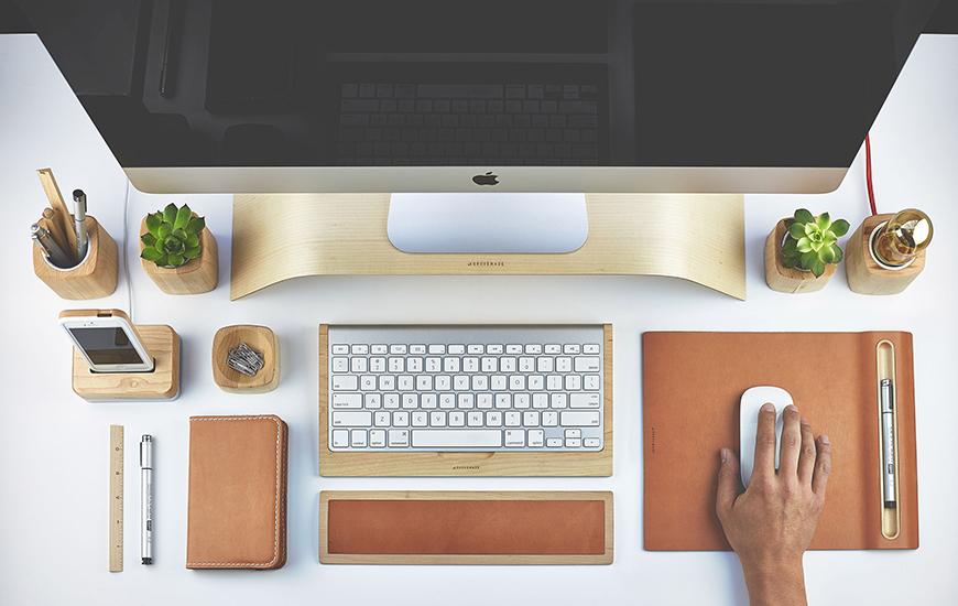 4 Dicas para produtividade no home office