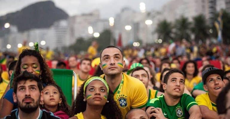 Costumes brasileiros ofensivos no resto do mundo