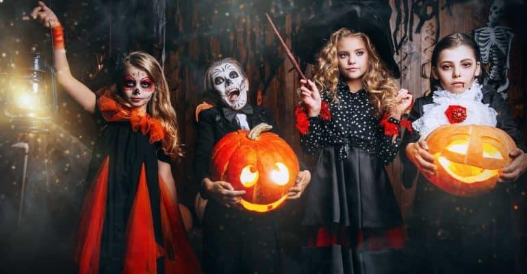 Halloween | Casos sinistros nunca resolvidos